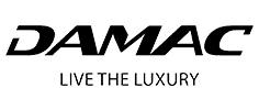 Damac Live The Luxury