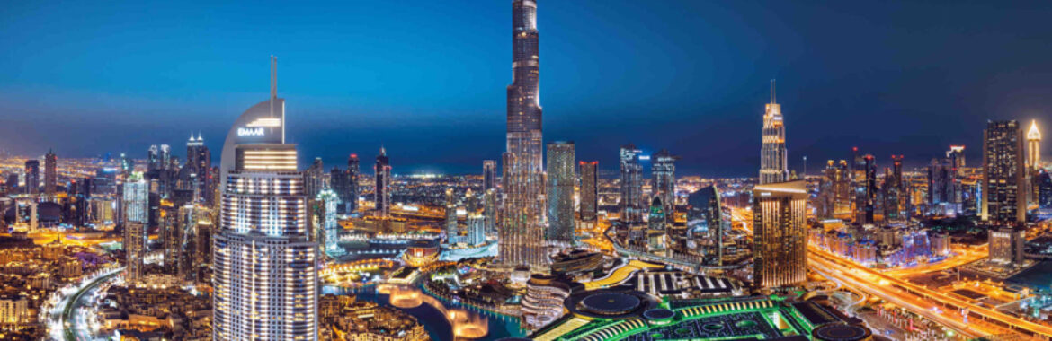Dubai Off Plan Properties Portal – All Projects Listed In Downtown Dubai