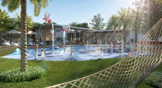 Emaar Joy Townhouses in Arabian Ranches 3