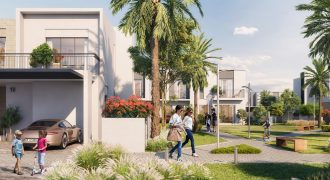 Emaar South EXPO GOLF VILLAS