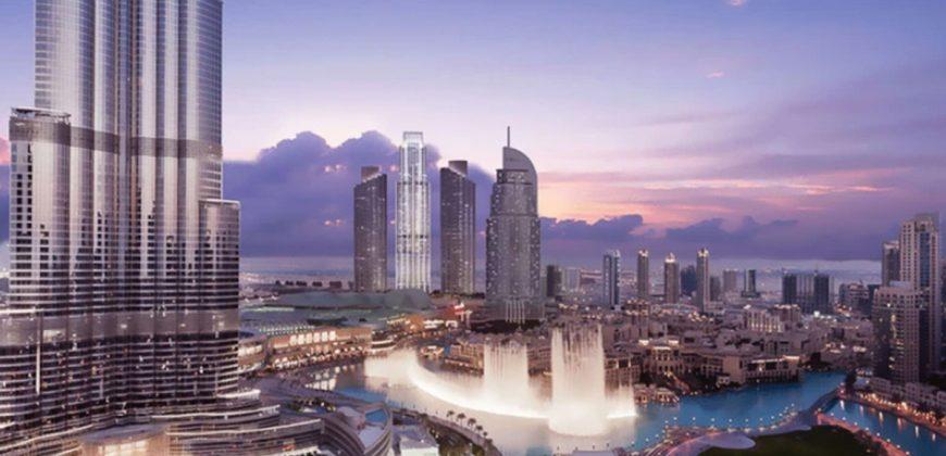 The Address Dubai Opera