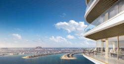 Elie Saab Grand Bleu Tower at Emaar Beachfront Dubai