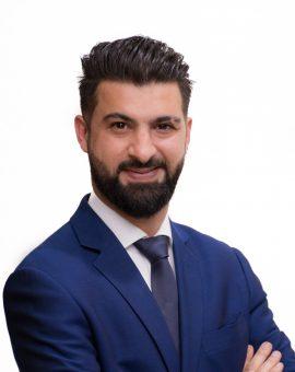 UMAIR AHMEDANI