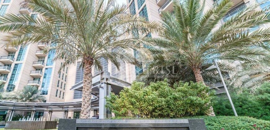 Spacious 1 Bedroom | Pool View | Chiller Free