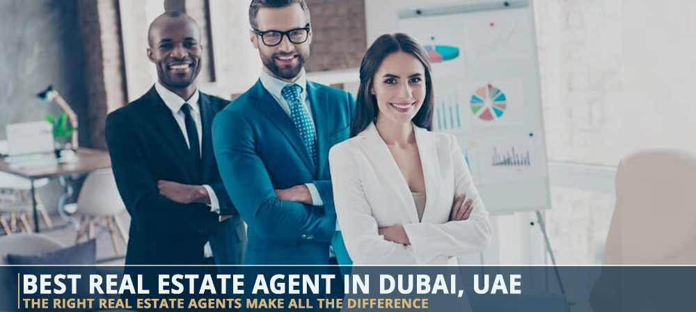 Best Real Estate Agent In Dubai