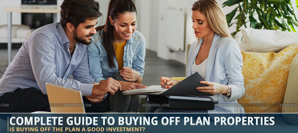 Complete Guide to Buying Off Plan Properties
