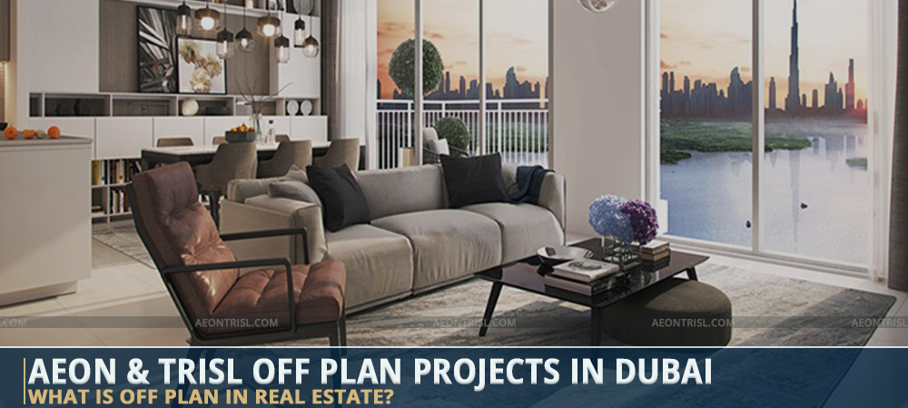 What Is Off Plan In Real Estate?