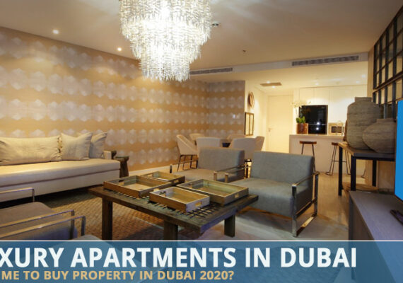 Buy Luxury Apartments in Dubai
