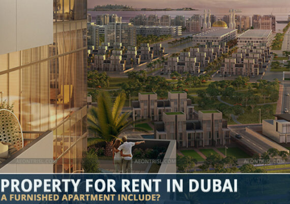 Luxury Property For Rent In Dubai