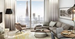 Vida Residences Dubai Mall