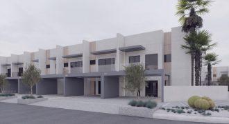 MAG City Meydan Townhouses