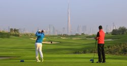 Sidra Villas By Dubai Hills Estate