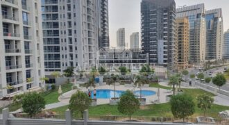 Spacious 1 Bedroom for RENT I Partial Marina View