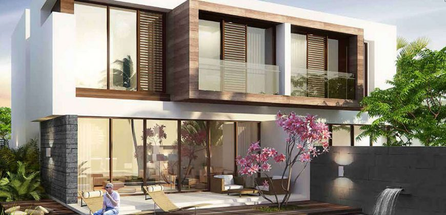 A La Carte Villas at  Damac Hills