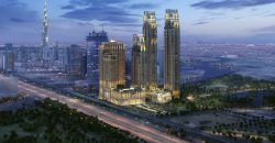 Noora Tower in Al Habtoor City