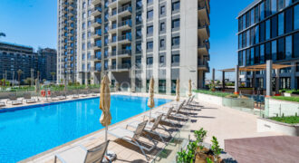 Low Investment Deal |Brand new 2 Bed |Park Heights
