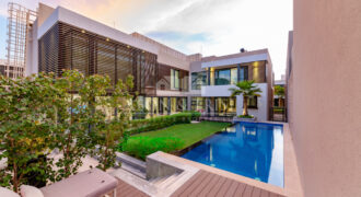 Luxury smart home villa on pay plan  No commission