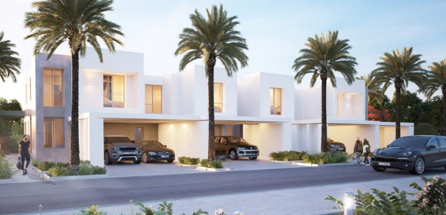 Maple III By Emaar at Dubai Hills Estate