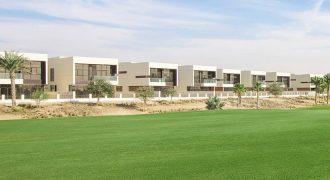 The Park Villas at  Damac Hills