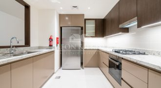 Brand New I Vacant   Luxury and Spacious 1 Bed