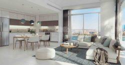 EMAAR Beachfront | 2 Bedroom | Post-handover plan