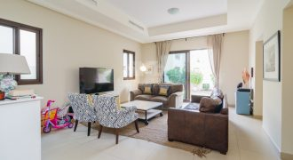 5 Bed plus Maids Type 4 in Lila, Arabian Ranches