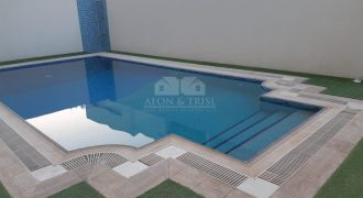 Ready to Move in | Elegant 4 Bed | Private Pool