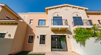 Beautiful luxurious 4 Beds at Mira 5 for Sale