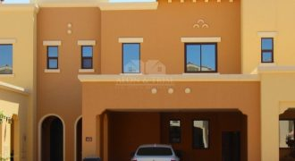 3 Bed Mira | Type 3M | Close to pool | Rented for 115k