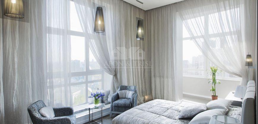 Dreamz Type 3, 3 Bedroom – Jabal Ali Community