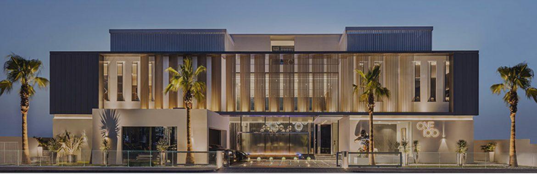 Investment In Off-Plan Properties Of Emaar Beachfront