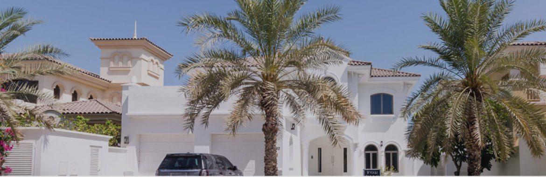 Palm Jumeirah Properties