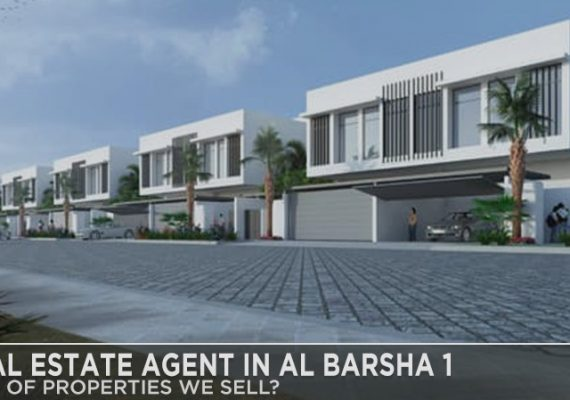 Best Real Estate Agent In Al Barsha 1