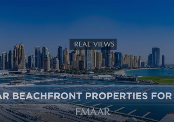 Emaar Beachfront Properties For Sale