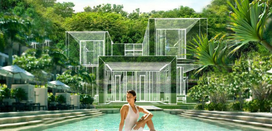 Tranquility Villa Plots at Sobha Hartland – Sobha Realty