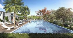 Spring Townhouses at Arabian Ranches III