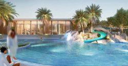 Ruba at Arabian Ranches III by Emaar