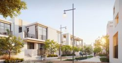 Bliss Townhouses at Arabian Ranches 3