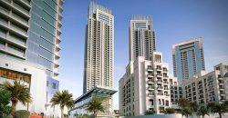 Harbour Views Apartments – Dubai Creek Harbour