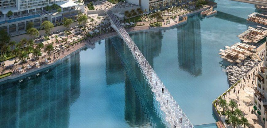 Vida Residences – Dubai Creek Harbour