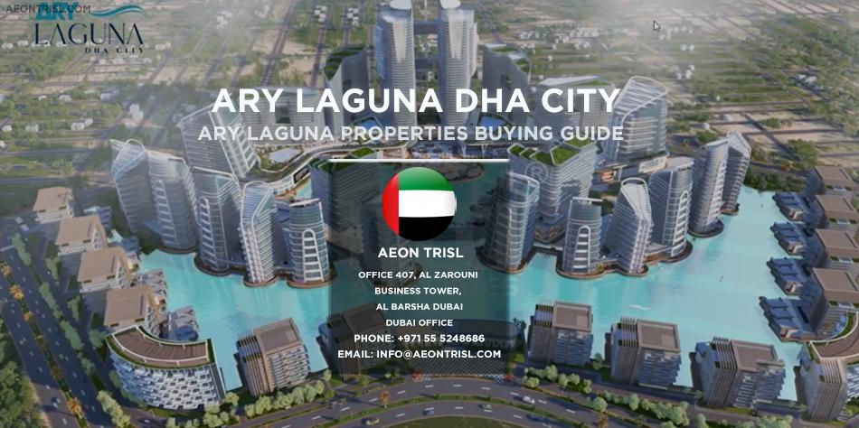 ARY Laguna DHA City