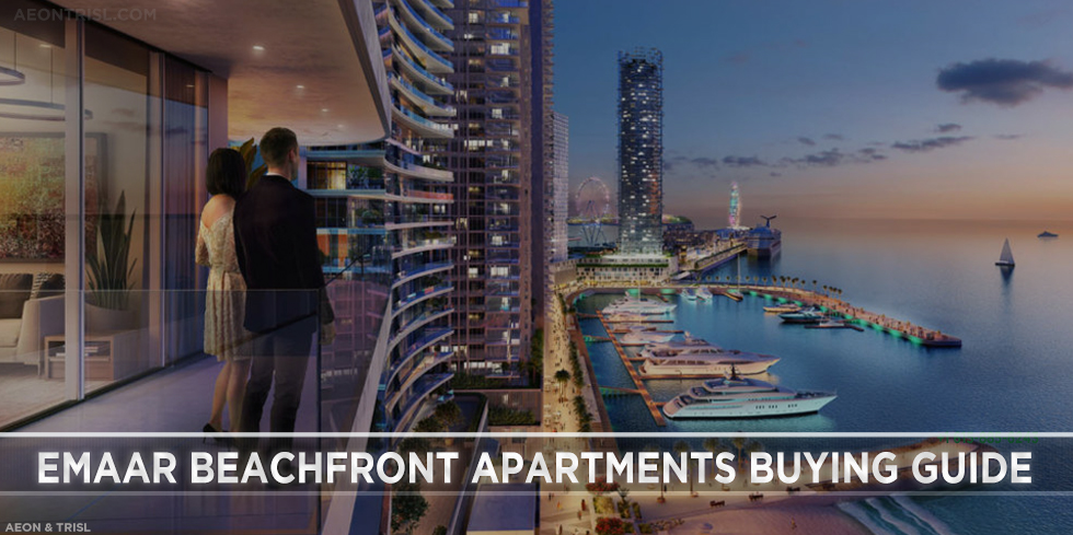 Emaar Beachfront Apartments Buying Guide