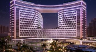 NH Dubai Apartments & Hotel Apartments – Palm Jumeirah
