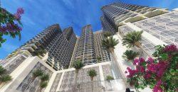 Golf Views Seven City at Jumeirah Lake Towers, Dubai