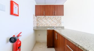 Unfurnished Studio | Elegant and  Bright | Safeer 2| up to 6 chqs.