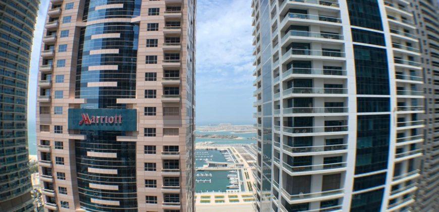 Spacious 2 Bedroom in Jumeirah Living Marina Gate