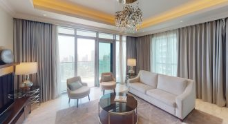 Genuine Resale Exclusive Stunning Views High floor