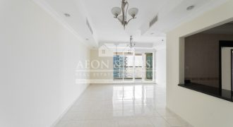 Vacant | Spacious | Bright | Peaceful | Must See