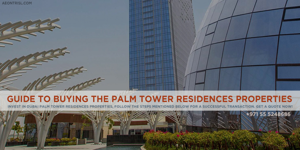 The Palm Tower Residences At Jumeirah