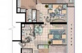 4BR plus maids room for sale in Goldcrest Views